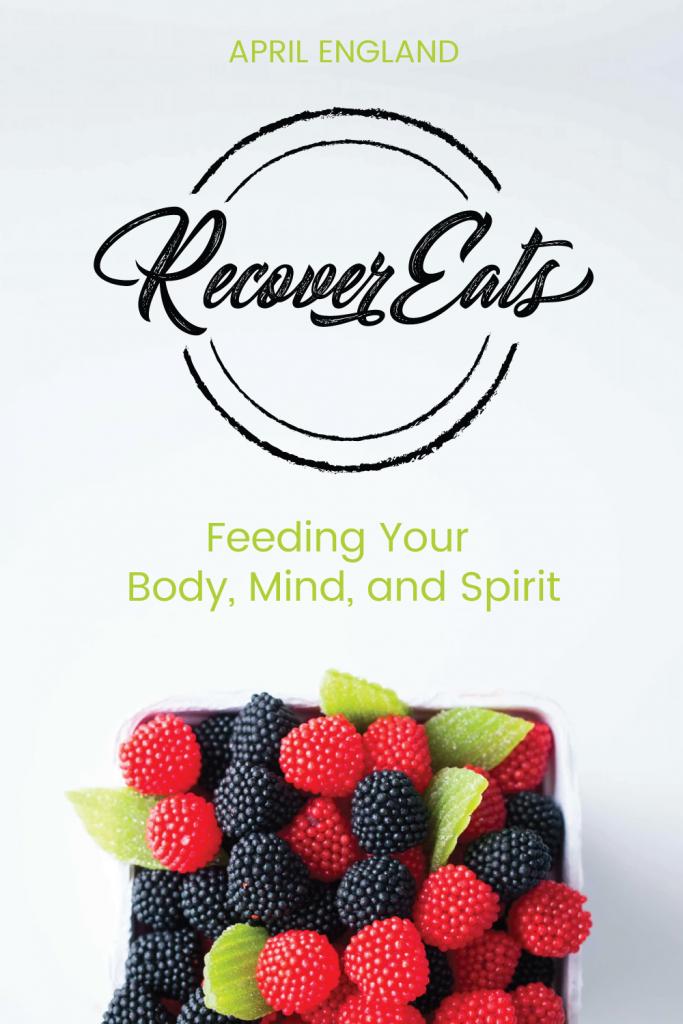 My Recipe Book Recover Eats